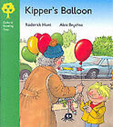 Oxford Reading Tree: Stage 2: More Stories: Kipper's Balloon by Roderick Hunt (Paperback, 1989)