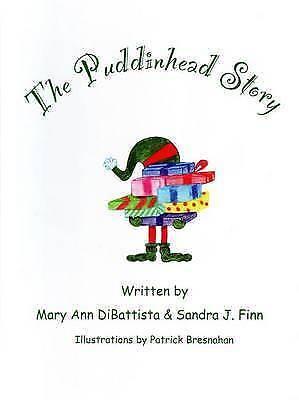 The Puddinhead Story by Mary Ann DiBattista (Hardback, 2010)