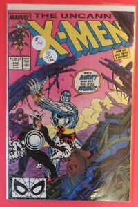 Marvel 1980s THE UNCANNY XMEN key issues 1990s