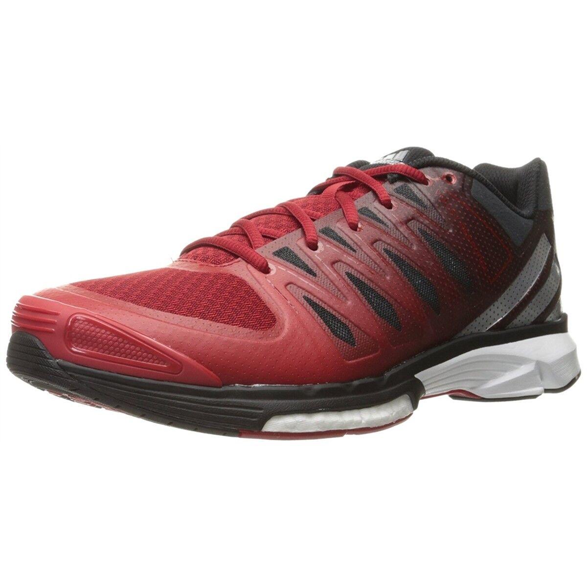 Calzado atlético adidas mujer Volley respuesta 2 2 2 W Potencia Rojo para vóleibol  venta con alto descuento