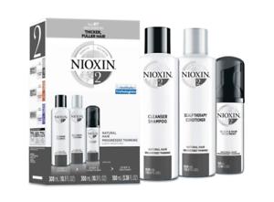 Nioxin Care System Kit 2