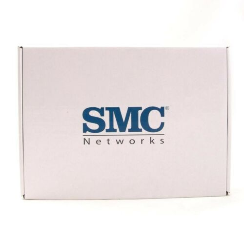 New SMC Elite Connect Dualband Wireless Cardbus Adapter SMC2536W-AG2 2.4GHz//5GHz