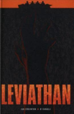 Leviathan by Edgington, Ian (Author)-ExLibrary