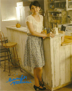 Ginnifer-Goodwin-Once-Upon-A-Time-Autographed-Signed-8x10-Photo-COA-J7
