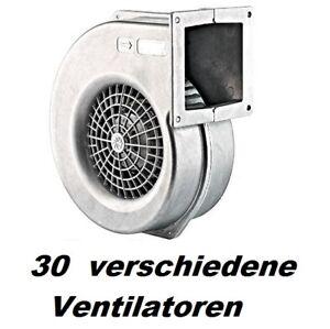 730m3/h Radial-Geblaese Kessel-Holzvergaser Radialgebläse ...