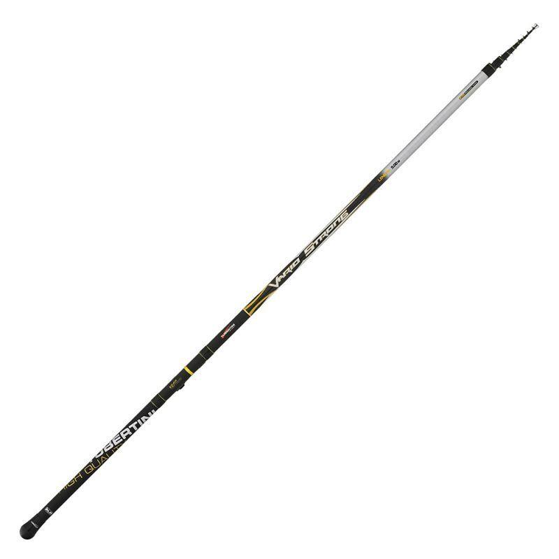 02430 Tubertini Canna pesca Bolongese Vario Strong m6 carbonio alto modulo RNR