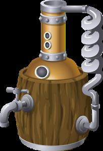 Weingeist-Primasprit-Ethanol-Trinkalkohol-Alkohol-96-Vol-1-Ltr