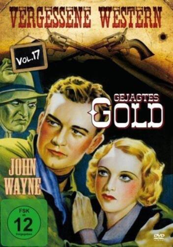 1 von 1 - Gejagtes Gold - Vergessene Western - Vol. 17