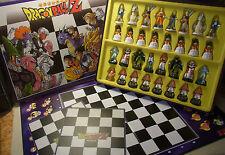 DeAgostini gioco degli scacchi DRAGONBALL Z Edizione 1981
