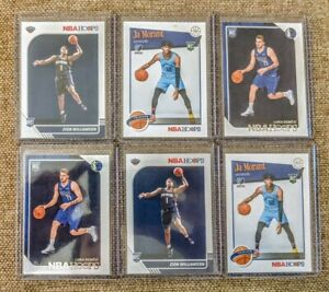 NBA-Mystery-Pack-25-Cards-from-2016-2020-Pull-Ja-Luka-and-Zion-PLEASE-READ