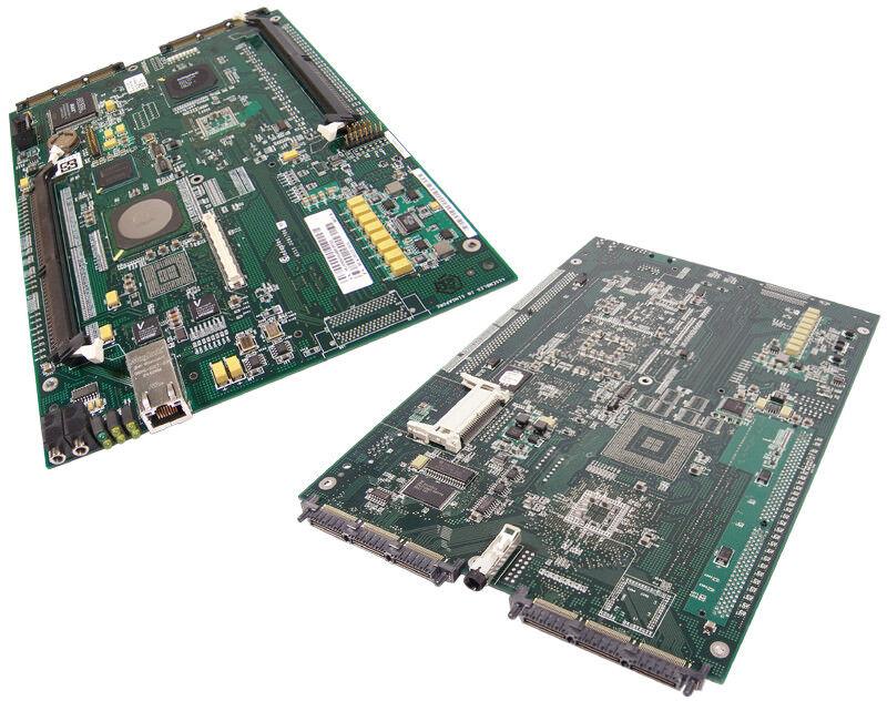 IBM 2091706 Scheda Controller Only AES-1701-ISCSI 2091707-00 Scheda Madre