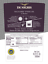 thumbnail 2 - Balsamic Vinegar of Modena 25% Must - 500ml - De Nigris
