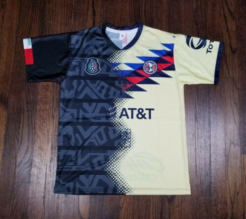 Club America Mexico Unbranded 2019 Jersey