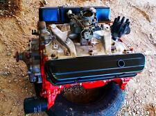 Holden Hq Hj Hx Hz Wb 253 v8 engine motor in running condition ( no bolt ones )