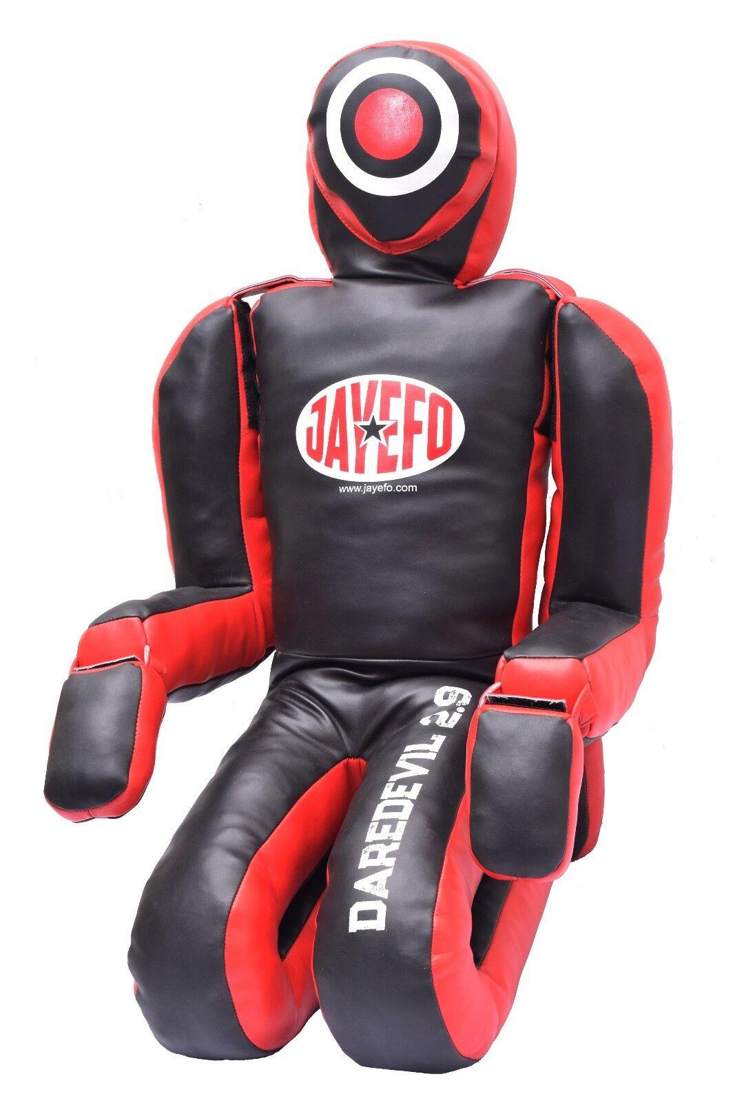 Jayefo Daredevil 2.9® Brazilian Jiu Jitsu Grappling Dummy MMA Judo Martial Arts