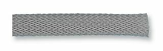 BRAIDED SLEEVING 16MM GREY 10M - Cable Management - Accessories - CB18465