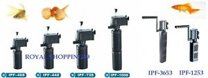 In Open-Minded Pompa Filtro Interno Sommergibile Biofiltro Per Da Acquario Multifunzione Fashionable Style;