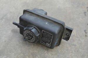Engine Coolant Recovery Tank URO Parts MJD4400BA fits 00-06 Jaguar XKR