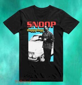 cec7ce38f48c New Snoop Dogg Dog Men's 90s Vintage Rap Mens T-Shirt | eBay