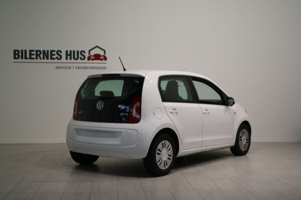 VW Up! 1,0 60 Move Up! BMT - billede 1