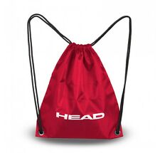 *NEW* Red HEAD Sling Bag