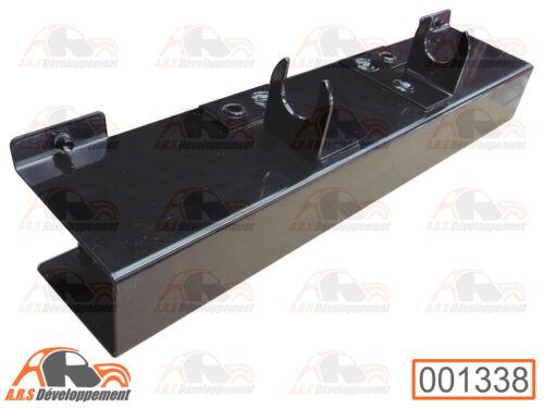 1338 PIECE de réparation fixation levier frein à main sur chassis Citroen 2CV