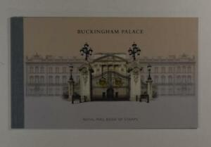 2014-ROYAL-MAIL-PRESTIGE-BOOKLET-BUCKINGHAM-PALACE-LOT-384