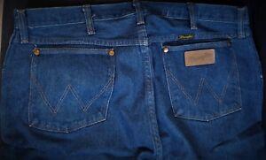 Vintage-Blue-Bell-Wrangler-jeans-Talon