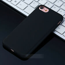 Ultra-thin shockproof TPU Soft Silicone Rubber Back Case Cover For iPhone 7 /7 +