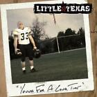 Young For A Long Time von Little Texas (2015)