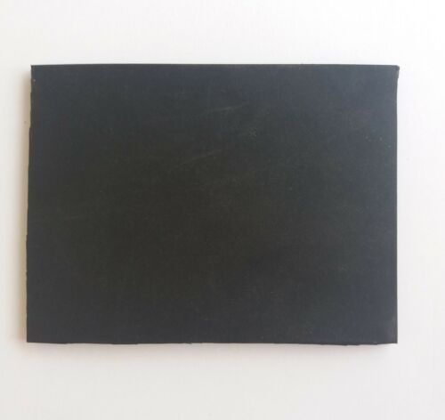 "387-1//16A JAMES Rubber Sheet,Gum,1//16/""Thick,12/""x12/"",40A E"