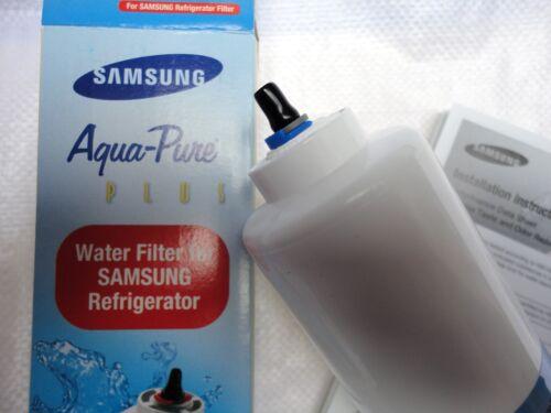 2x Genuine Samsung DA29-10105J HAFEX//EXP Remplacement Réfrigérateur Filtres à eau