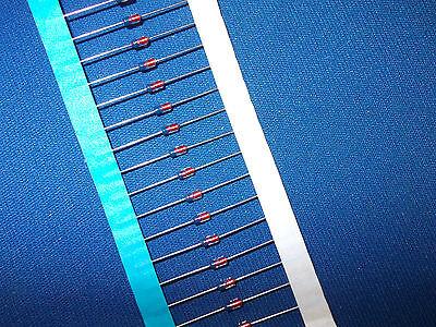 50pcs 1S1587 TOSHIBA Silicon Epitaxial Planar Type DO35