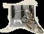 Genuine-Fender-Pre-Wired-Strat-Pickguard-Tex-Mex-SSS-Tortoise-Shell-11-hole thumbnail 3