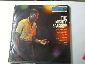 Mighty-Sparrow-Mighty-Sparrow-Vinyl-LP-1960