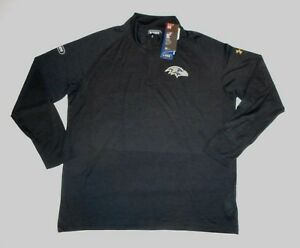 Combiner Under Nfl Football Baltimore Armour 4 1 Fermetureclair Ravens De UTTF7Brqw