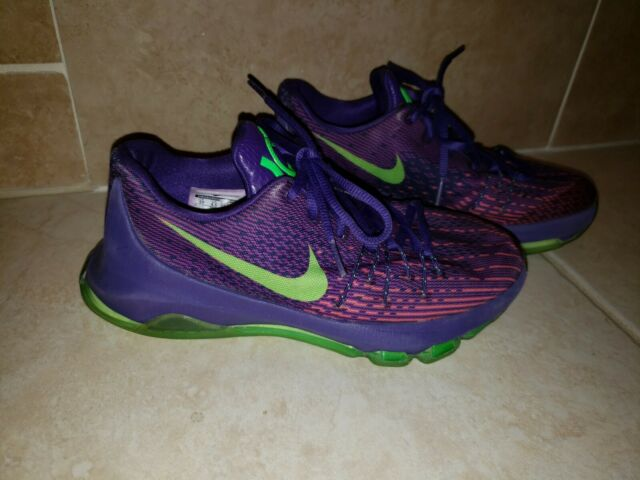 Nike 768867-414 KD 8 Ocean Fog