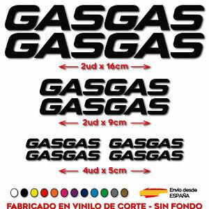 7-X-PEGATINAS-STICKER-VINILO-GASGAS-MOTO-VINYL-AUFKLEBER-AUTOCOLLANT-GAS-GAS
