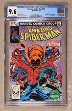 Amazing Spider-Man (1963 1st Series) #238A CGC 9.6 0299772001
