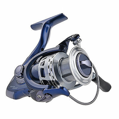 KastKing Triton2000-4000 Carbon Fiber Drag System Spin Spinning Fishing Reels