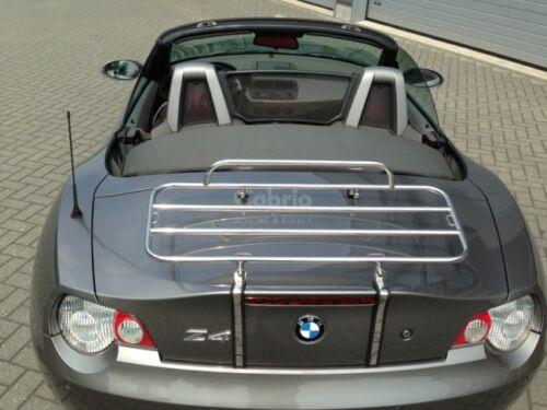 HECKGEPÄCKTRÄGER BMW Z4 ROADSTER  E85 2003-2009 HECKTRÄGER REISEGEPÄCK TRÄGER