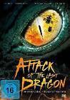 Attack of the last Dragon - Er ist hungrig und absolut tödlich. (2016)