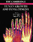 The Cambridge Encyclopedia of Human Growth and Development by Cambridge University Press (Hardback, 1998)
