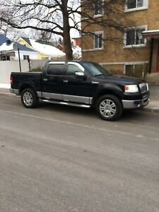 Lincoln Mark Lt 2006 (impeccable)