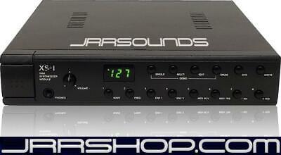JRR Sounds VFX Collection Ensoniq Transwave Sample Set eDelivery JRR Shop