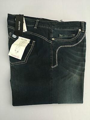 ELENA MIRÒ pantalone donna nero mod skinny 97/% cotone 3/% elastan