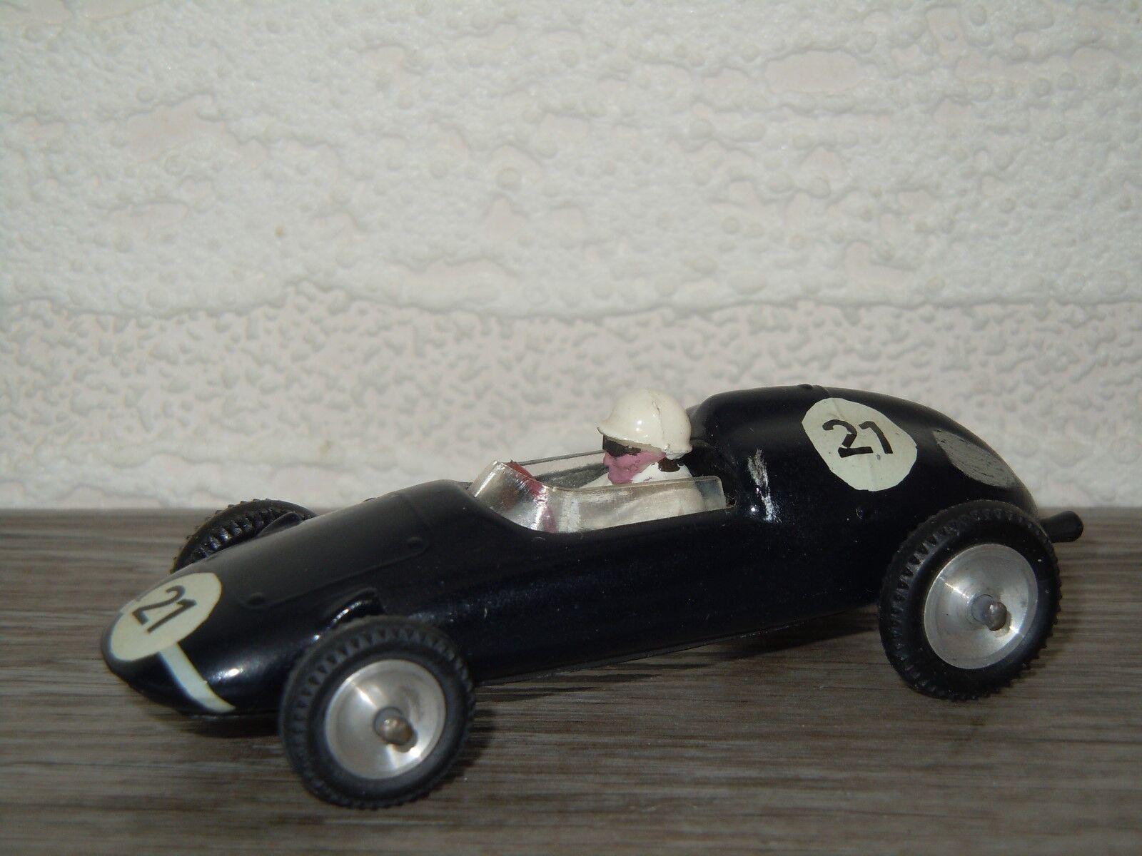 Porsche f.ii f1 - rennwagen - dalia spanien 1 43  32891