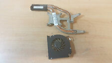 Dell Precision M4300 PP04X Heatsink 0RT912 FBJM7003013 Cooling Fan B66B