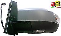 SPECCHIETTO RETROVISORE FORD C-MAX /'11/> RIBALTABILE ELETTRICAMENTE SINISTRO