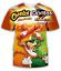 Hot-Cheetos-food-Funny-3D-Print-Women-men-Casual-T-Shirt-Short-Sleeve-Tops thumbnail 18